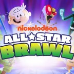 All the Toons in Nickelodeon All-Star Brawl