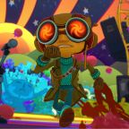 You Can Be Invincible in Psychonauts 2