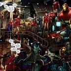 Top 5 Superhero Costumes