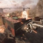 Battlefield 2042 Playtest Starts Next Week