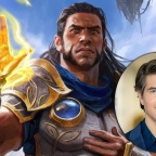 Brandon Routh Joins Magic the Gathering Series