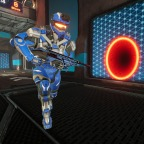 Splitgate Extends Its Beta Indefinitely