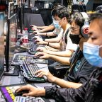 China Further Restricts Gaming