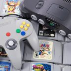 N64 Coming to the Switch?