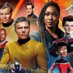 Star Trek Day Announcements