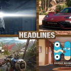 Headlines: Far Cry Ray-Tracing, Forza Multiplayer, Alan Wake on Switch