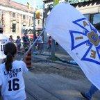 IATSE Vote 'Yes' on Strike Authorization