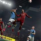 FIFA and EA Part Ways