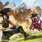 League of Legends Disables Cross-Team Chat
