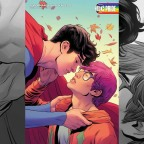 New Superman, Jon Kent, Comes Out as Bisexual
